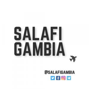 Salafi Gambia - Salafiyyah in The Gambia - Favicon
